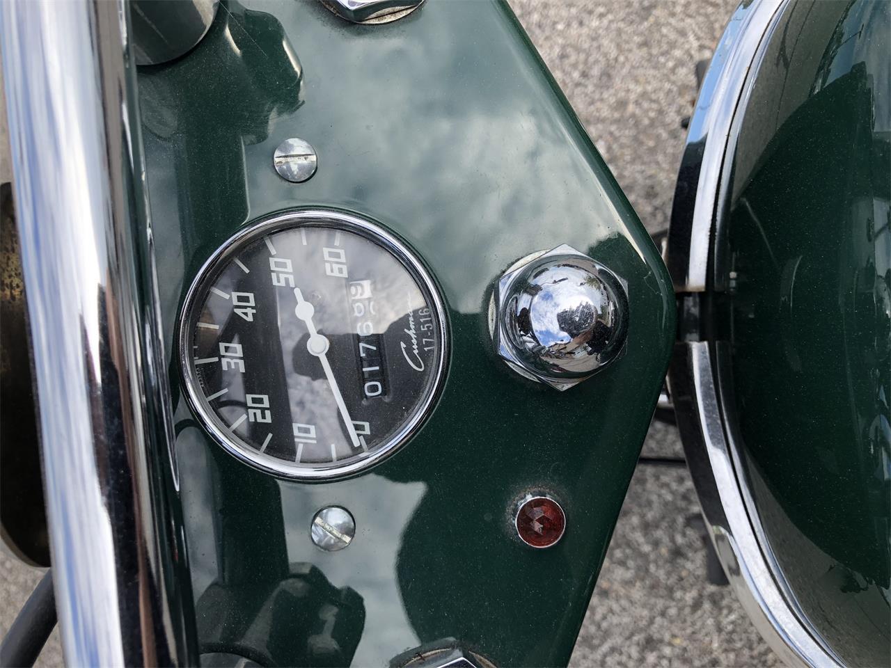 1966 Cushman Motorcycle (CC-1296862) for sale in Dallas, Texas