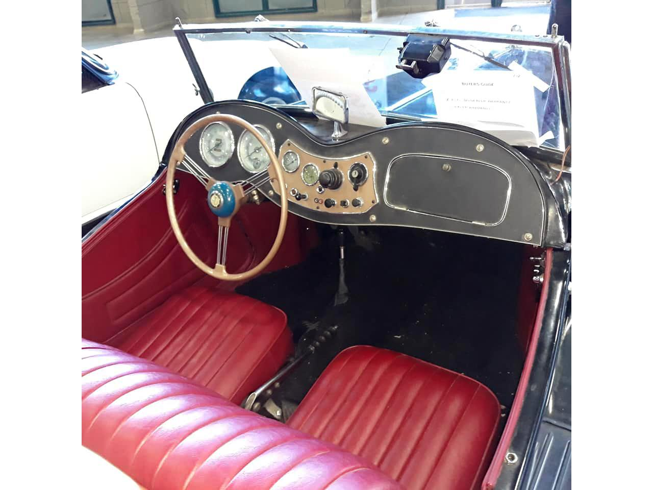 1952 MG TD (CC-1296864) for sale in Dallas, Texas