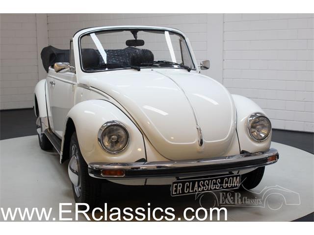 1978 Volkswagen Beetle (CC-1296869) for sale in Waalwijk, Noord-Brabant