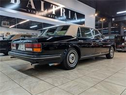 1986 Rolls-Royce Silver Spur (CC-1296873) for sale in St. Charles, Illinois