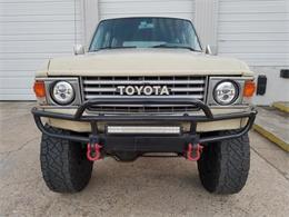 1983 Toyota Land Cruiser FJ (CC-1296876) for sale in Houston , Texas
