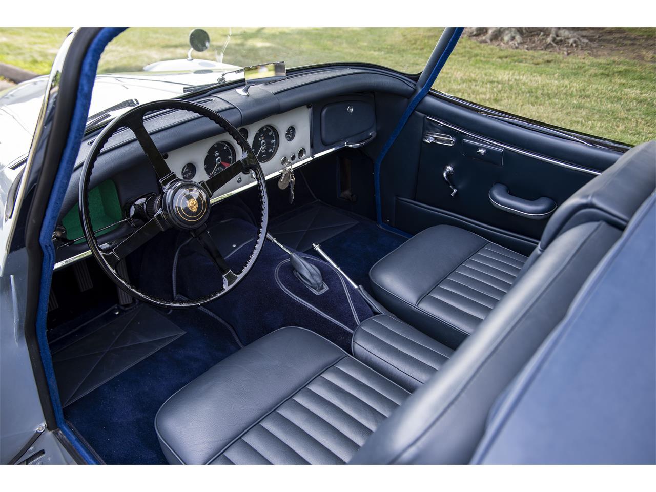1958 Jaguar XK150 (CC-1296877) for sale in Stratford, Connecticut