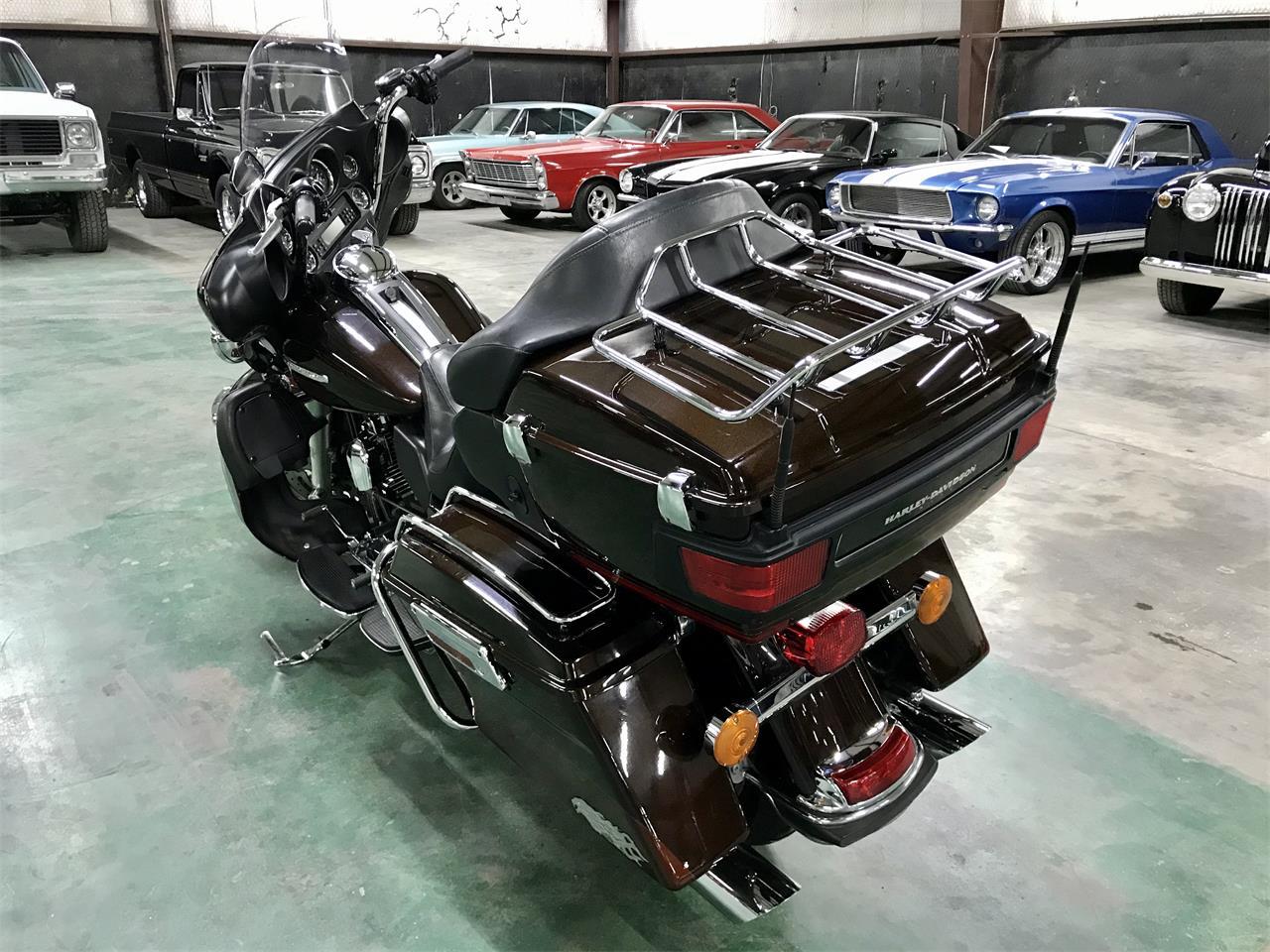 2011 Harley-Davidson FLHTK (CC-1296879) for sale in Sherman, Texas