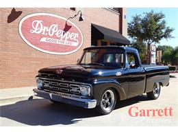 1964 Ford F100 (CC-1296883) for sale in Lewisville, TEXAS (TX)