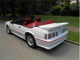 1988 Ford Mustang GT (CC-1296888) for sale in BEAUFORT, North Carolina