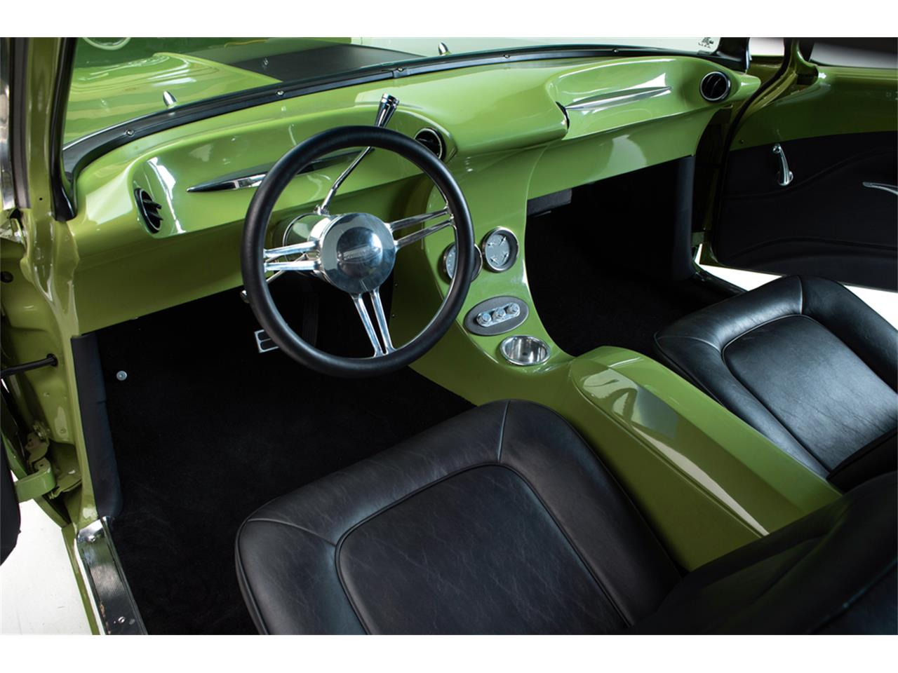 1962 Chevrolet Biscayne (CC-1296890) for sale in Dallas, Texas