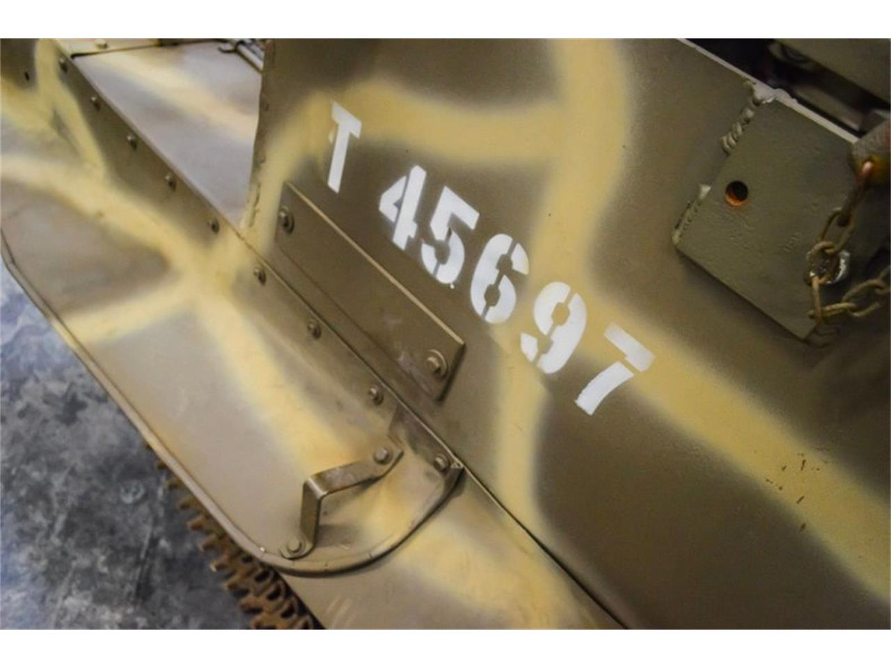 1947 Military Carrier (CC-1296891) for sale in Jackson, Mississippi