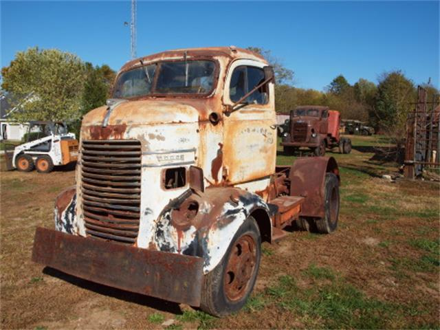 1945 Dodge Pickup (CC-1296892) for sale in Wabash, Indiana