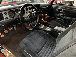 1978 Pontiac Firebird Trans Am WS6 (CC-1296901) for sale in BRIDGEPORT, Connecticut