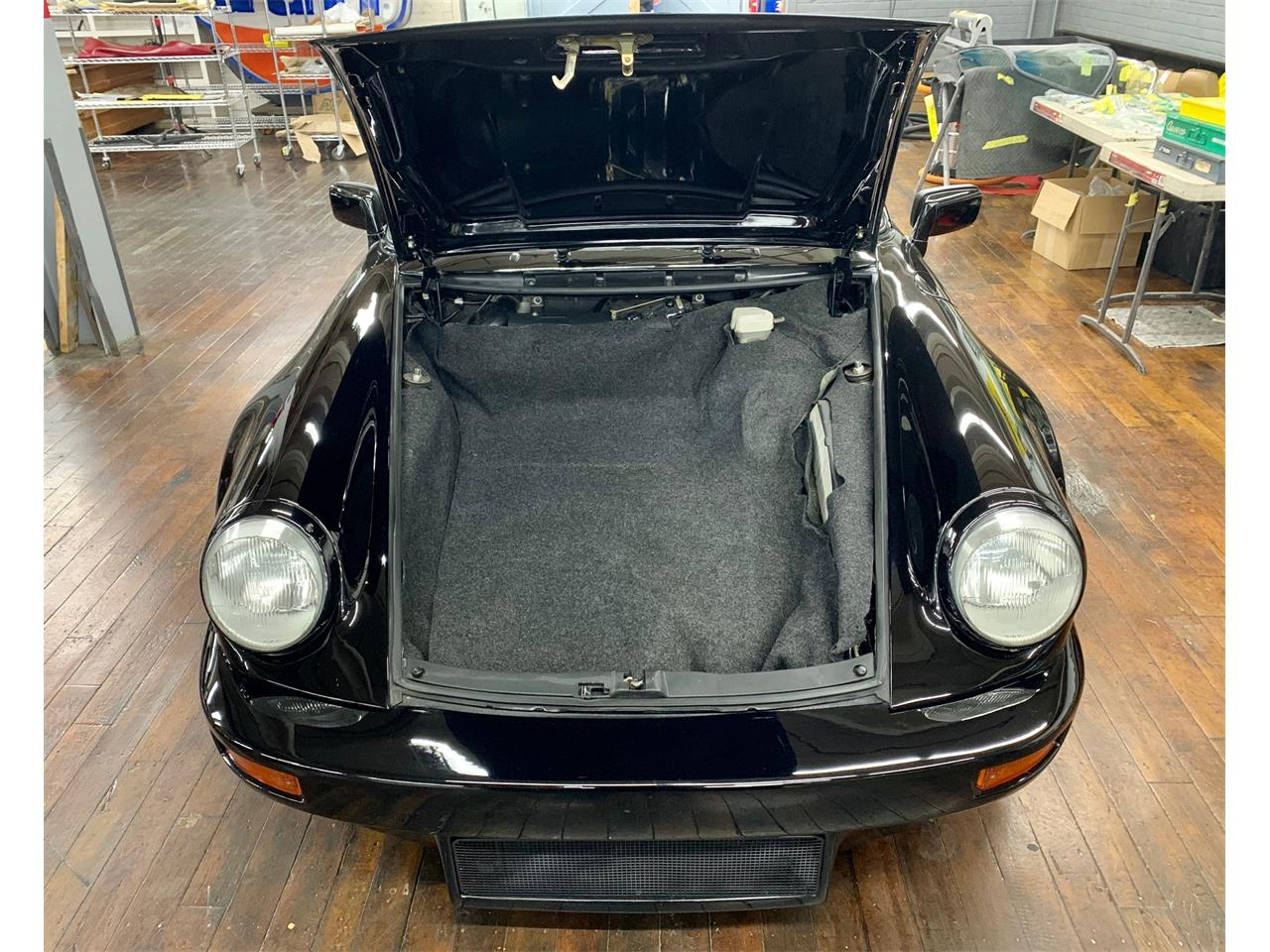 1986 Porsche 911 (CC-1296907) for sale in BRIDGEPORT, Connecticut