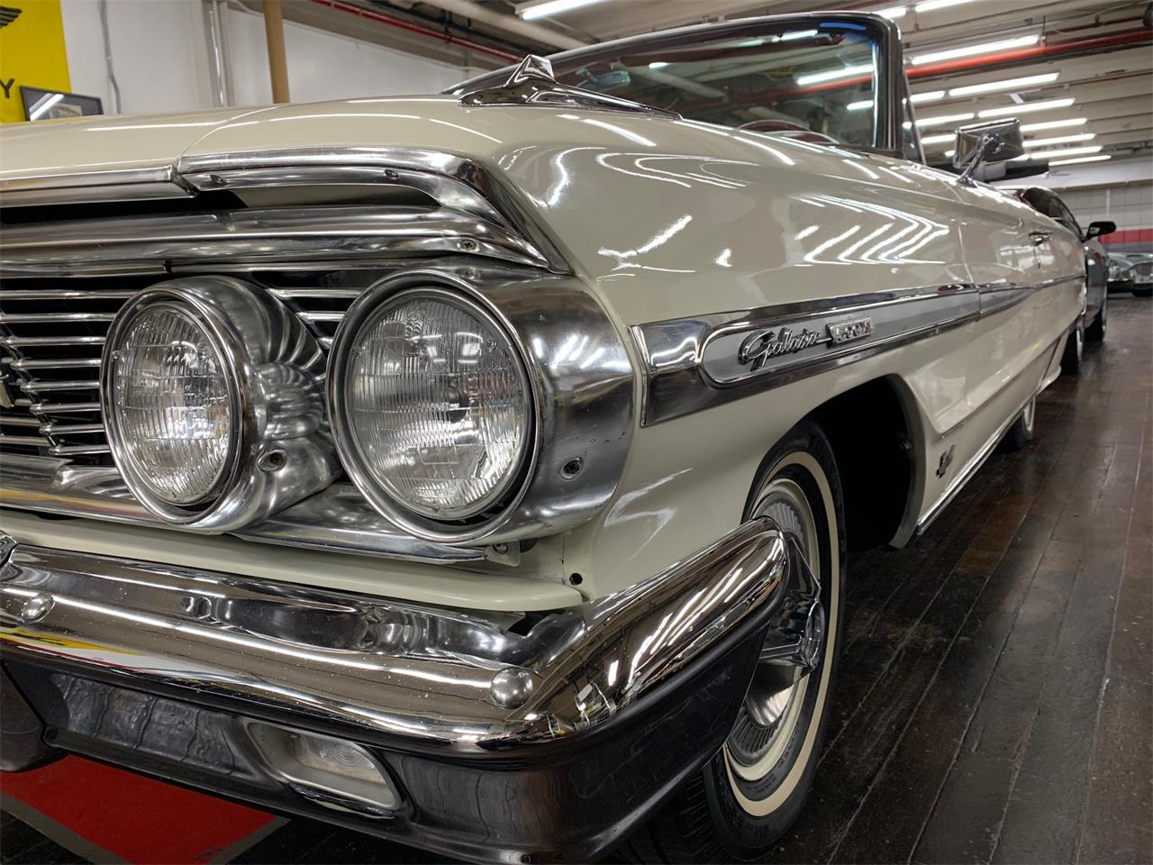 1964 Ford Galaxie 500 XL (CC-1296912) for sale in BRIDGEPORT, Connecticut