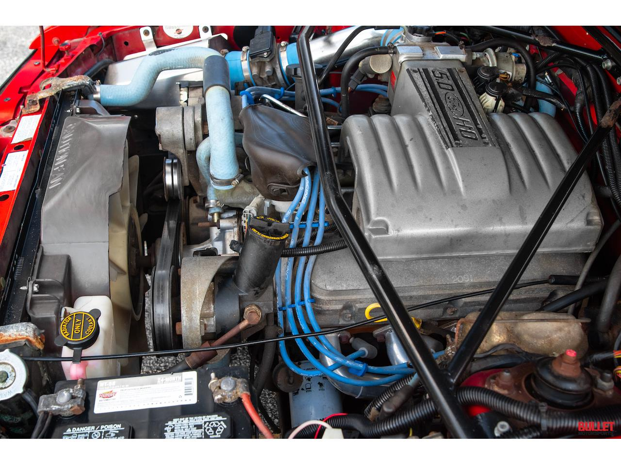 1989 Ford Mustang (CC-1296913) for sale in Fort Lauderdale, Florida