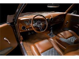 1969 Chevrolet Camaro (CC-1296917) for sale in Seekonk, Massachusetts