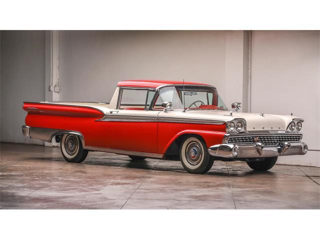 1959 Ford Ranchero (CC-1296922) for sale in Corpus Christi, Texas