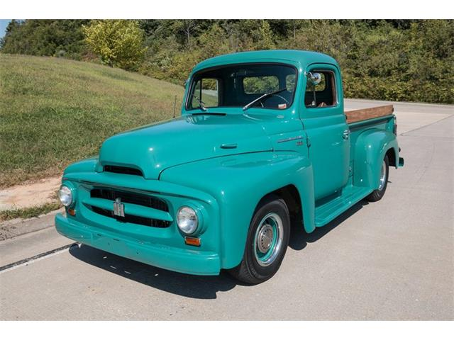 1955 International Harvester (CC-1296931) for sale in Columbia, Missouri