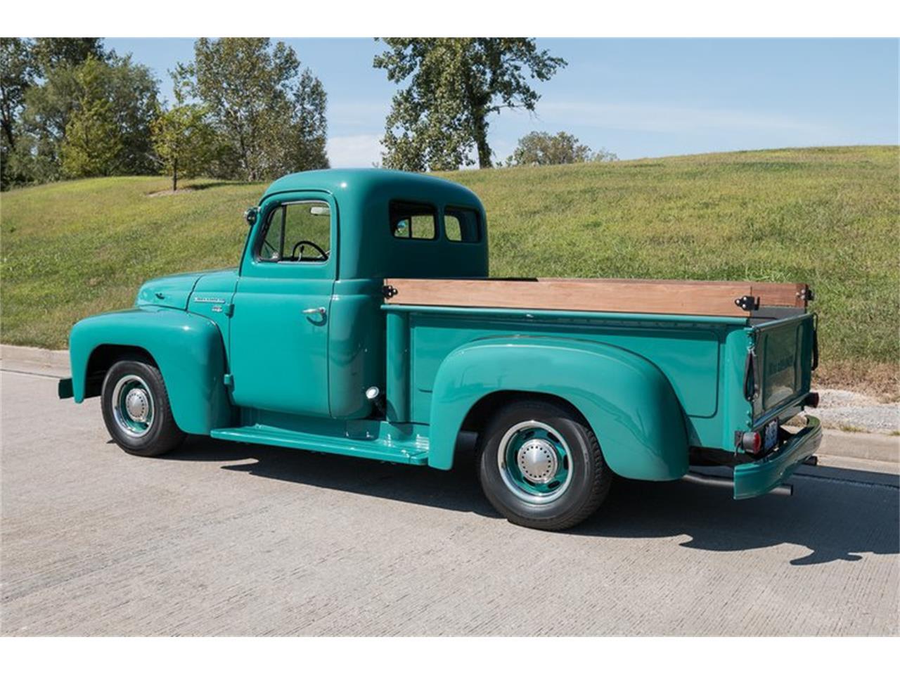 1955 International Harvester R100 (CC-1296931) for sale in Carlsbad, California