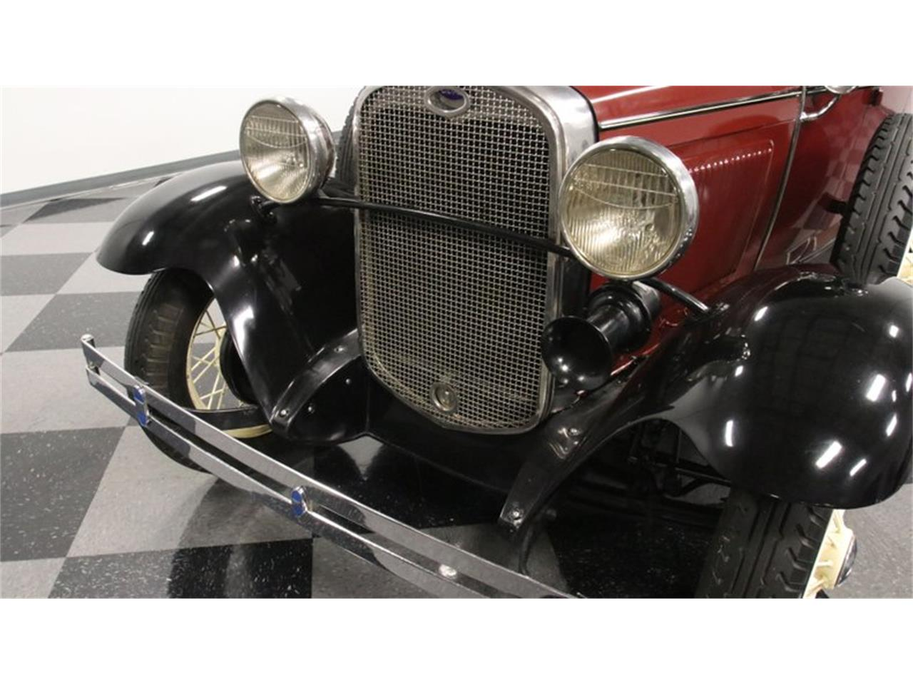 1930 Ford Model A (CC-1296937) for sale in Lithia Springs, Georgia