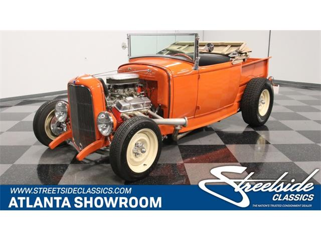 1930 Ford Roadster (CC-1296947) for sale in Lithia Springs, Georgia