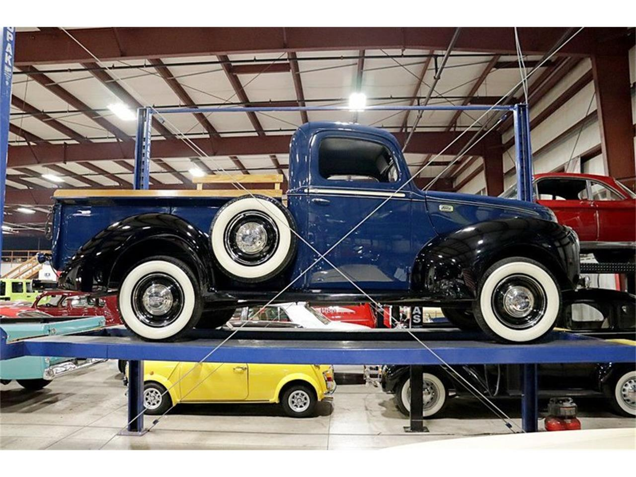 1941 Ford 1/2 Ton Pickup (CC-1296948) for sale in Kentwood, Michigan