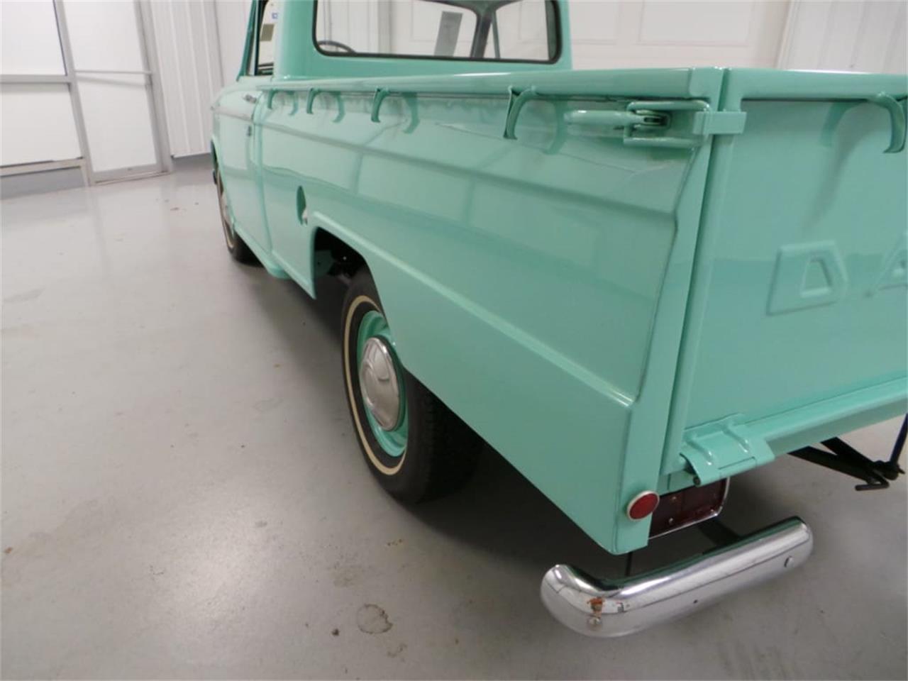 1964 Datsun 320 (CC-1296949) for sale in Christiansburg, Virginia