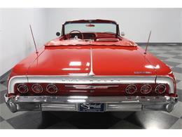 1964 Chevrolet Impala (CC-1296950) for sale in Concord, North Carolina