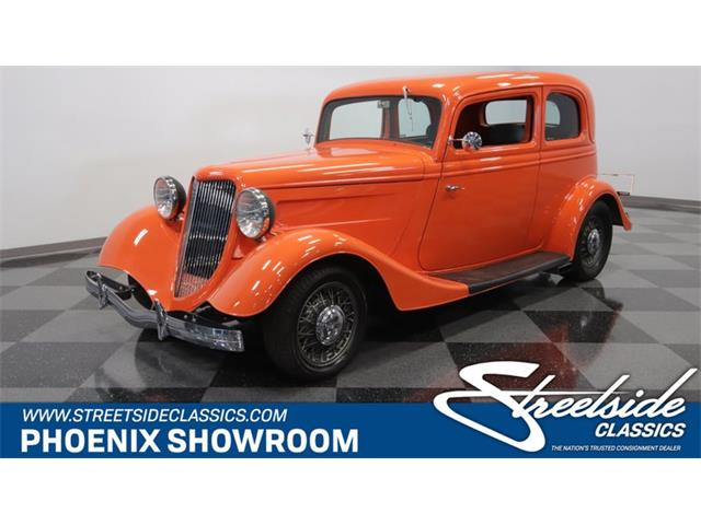 1933 Ford 5-Window Coupe (CC-1296964) for sale in Mesa, Arizona