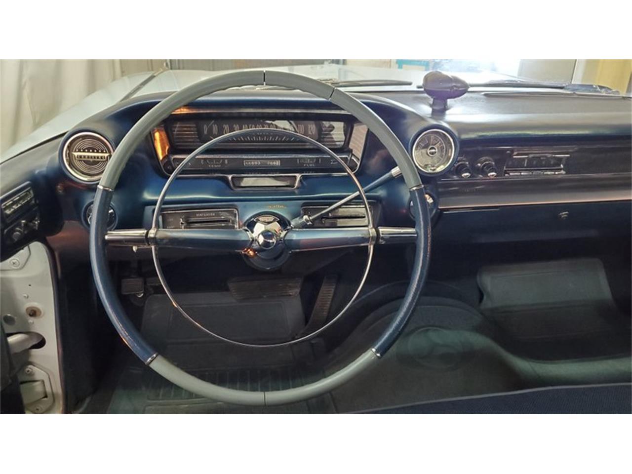 1959 Cadillac Coupe (CC-1296966) for sale in Mankato, Minnesota