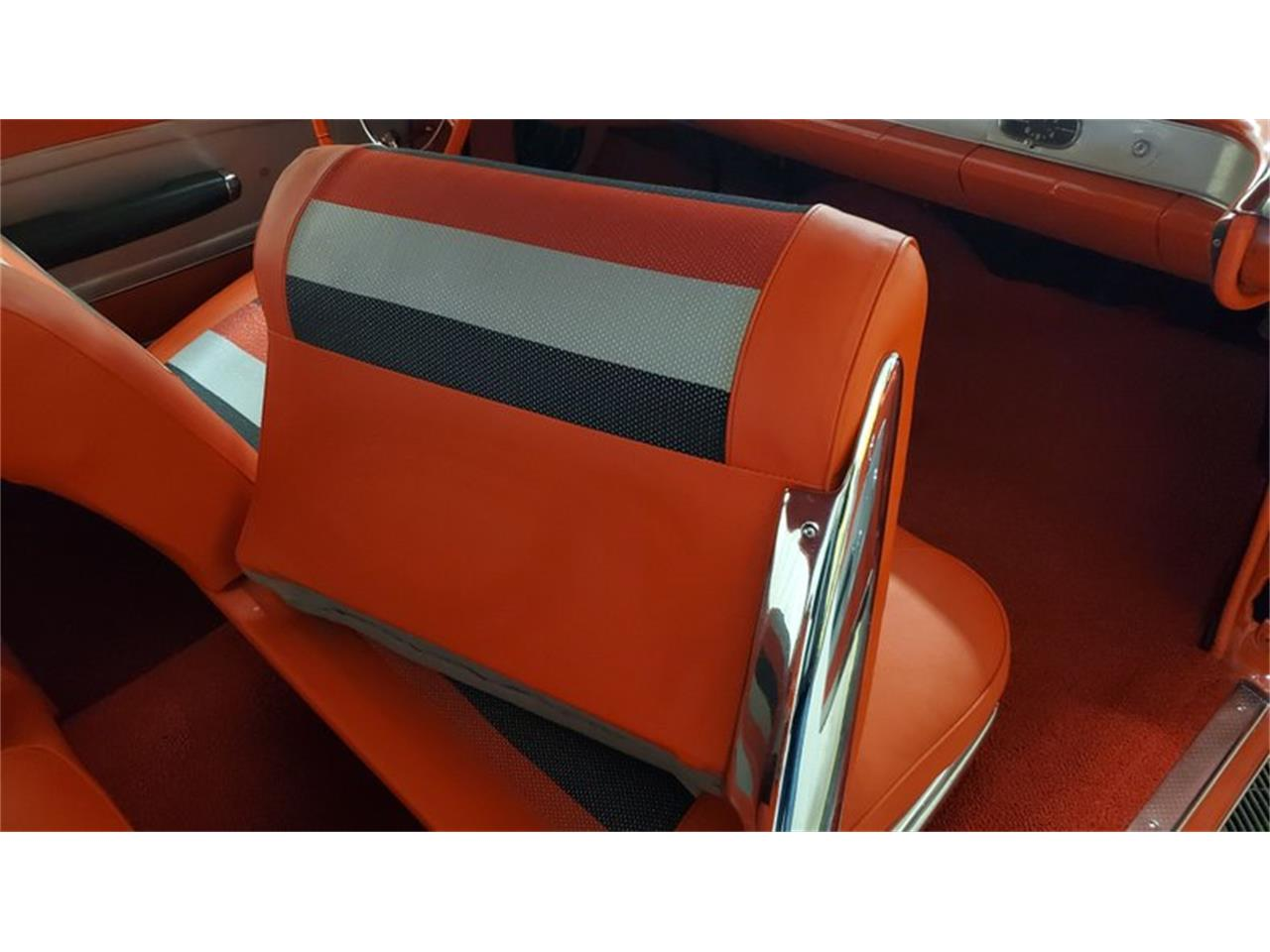 1958 Chevrolet Impala (CC-1296967) for sale in Mankato, Minnesota
