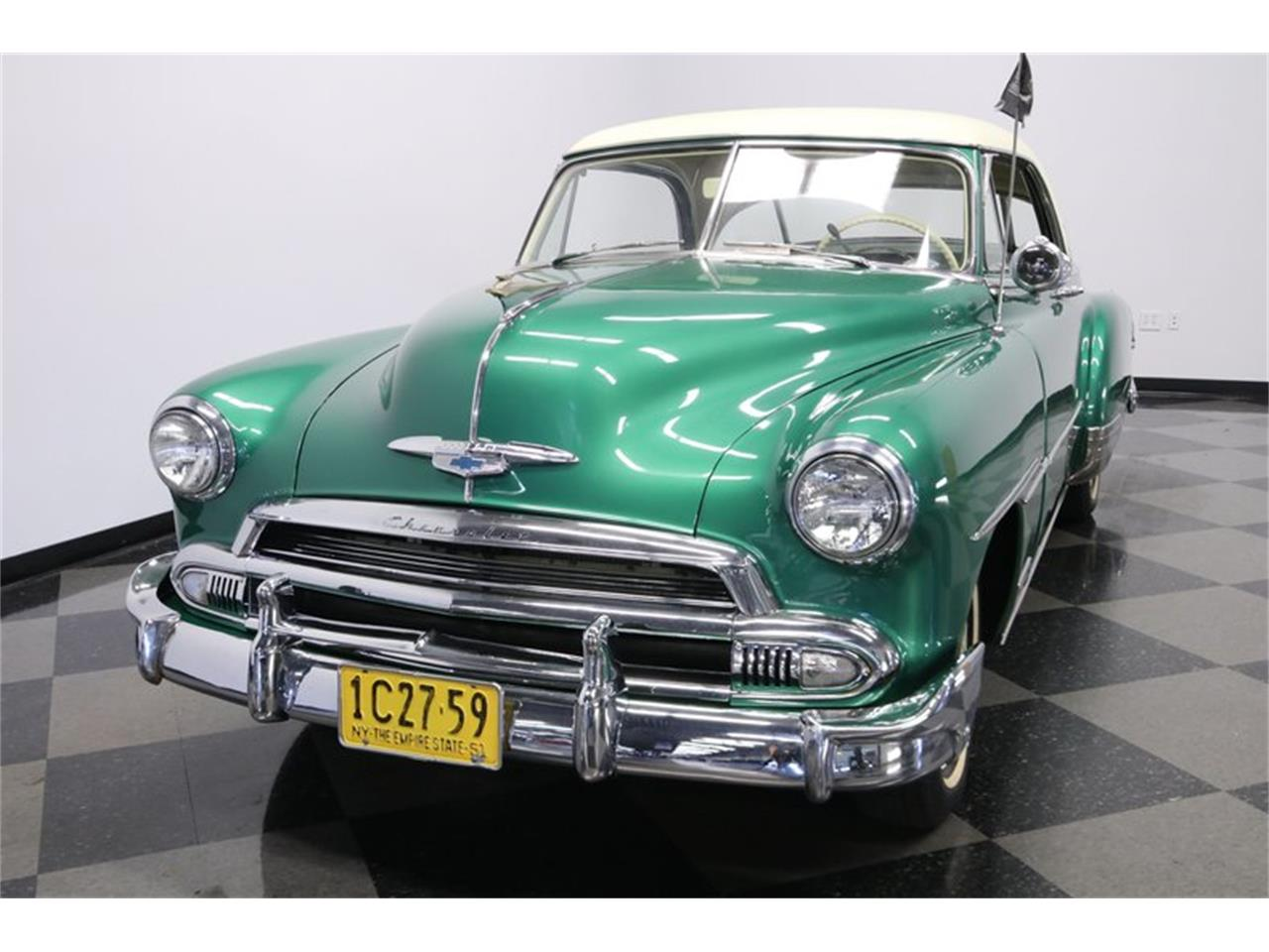 1951 Chevrolet Bel Air (CC-1296973) for sale in Lutz, Florida