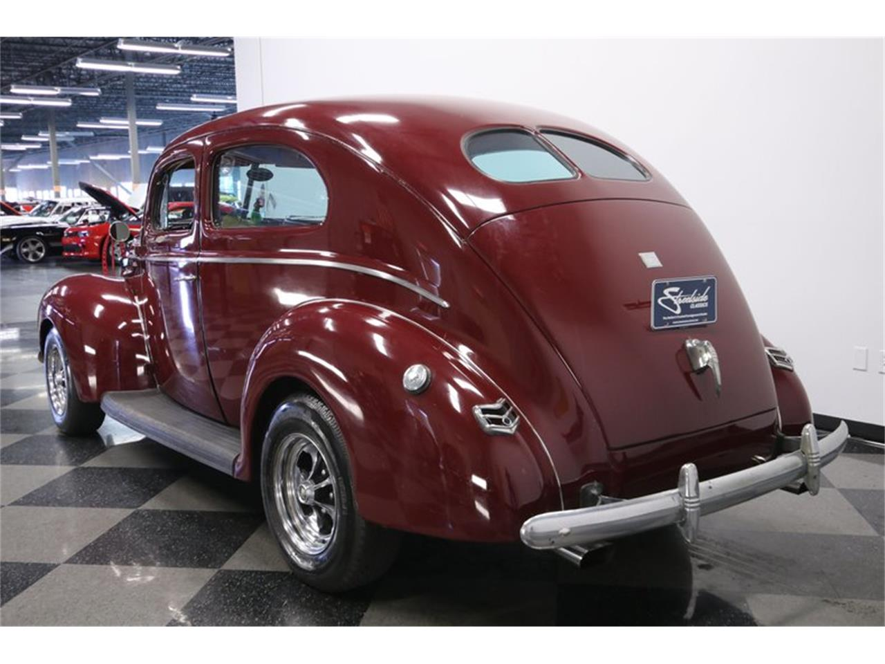 1940 Ford Tudor (CC-1296975) for sale in Lutz, Florida