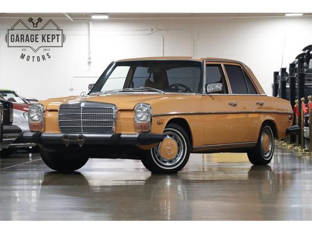 1975 Mercedes-Benz 300 (CC-1296983) for sale in Grand Rapids, Michigan