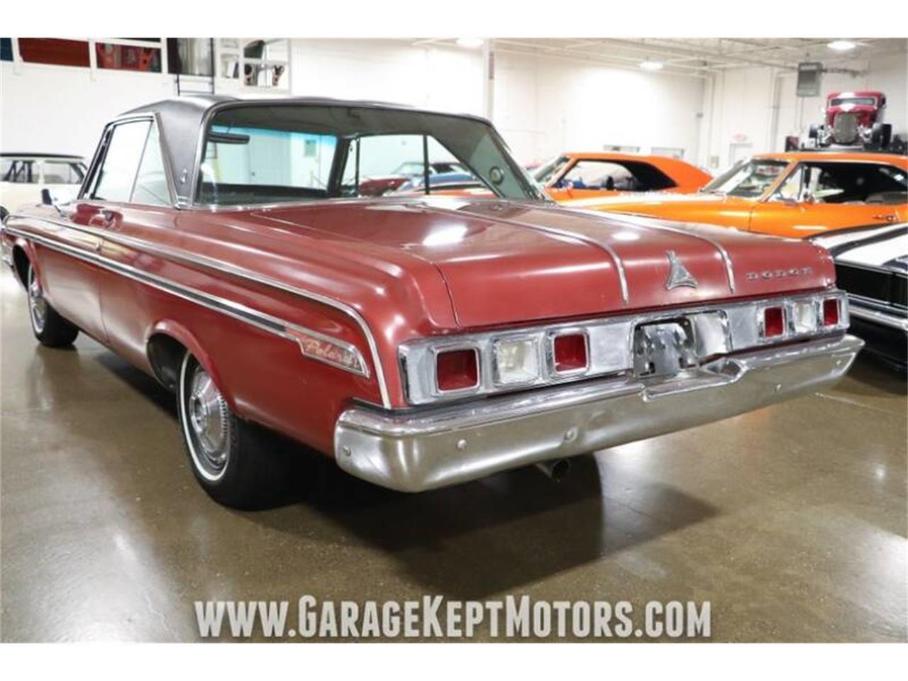 1964 Dodge Polara (CC-1296984) for sale in Grand Rapids, Michigan