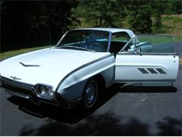 1963 Ford Thunderbird (CC-1296987) for sale in Cadillac, Michigan