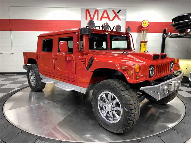 1996 Hummer H1 (CC-1296989) for sale in Pittsburgh, Pennsylvania