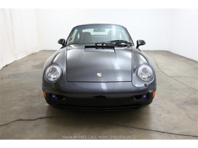 1995 Porsche 993 (CC-1296995) for sale in Beverly Hills, California