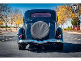 1936 Ford Humpback (CC-1296998) for sale in O'Fallon, Illinois