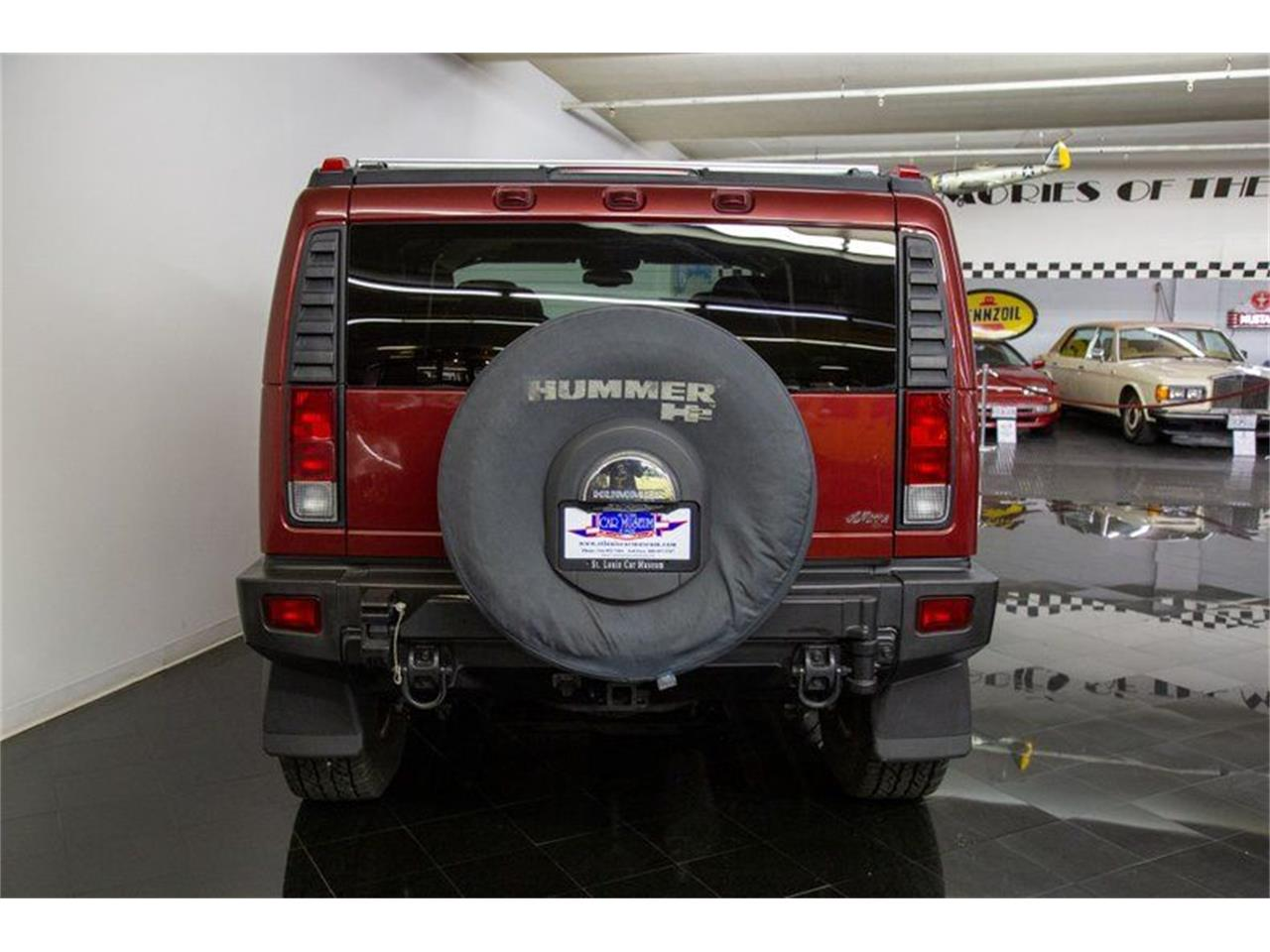 2005 Hummer H2 (CC-1297004) for sale in St. Louis, Missouri