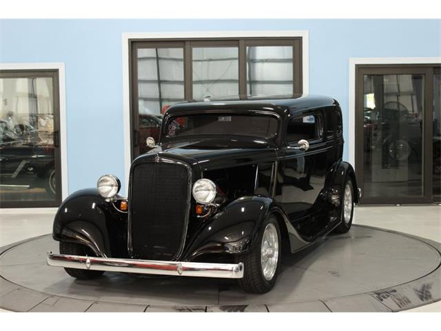 1934 Chevrolet Sedan (CC-1297009) for sale in Palmetto, Florida