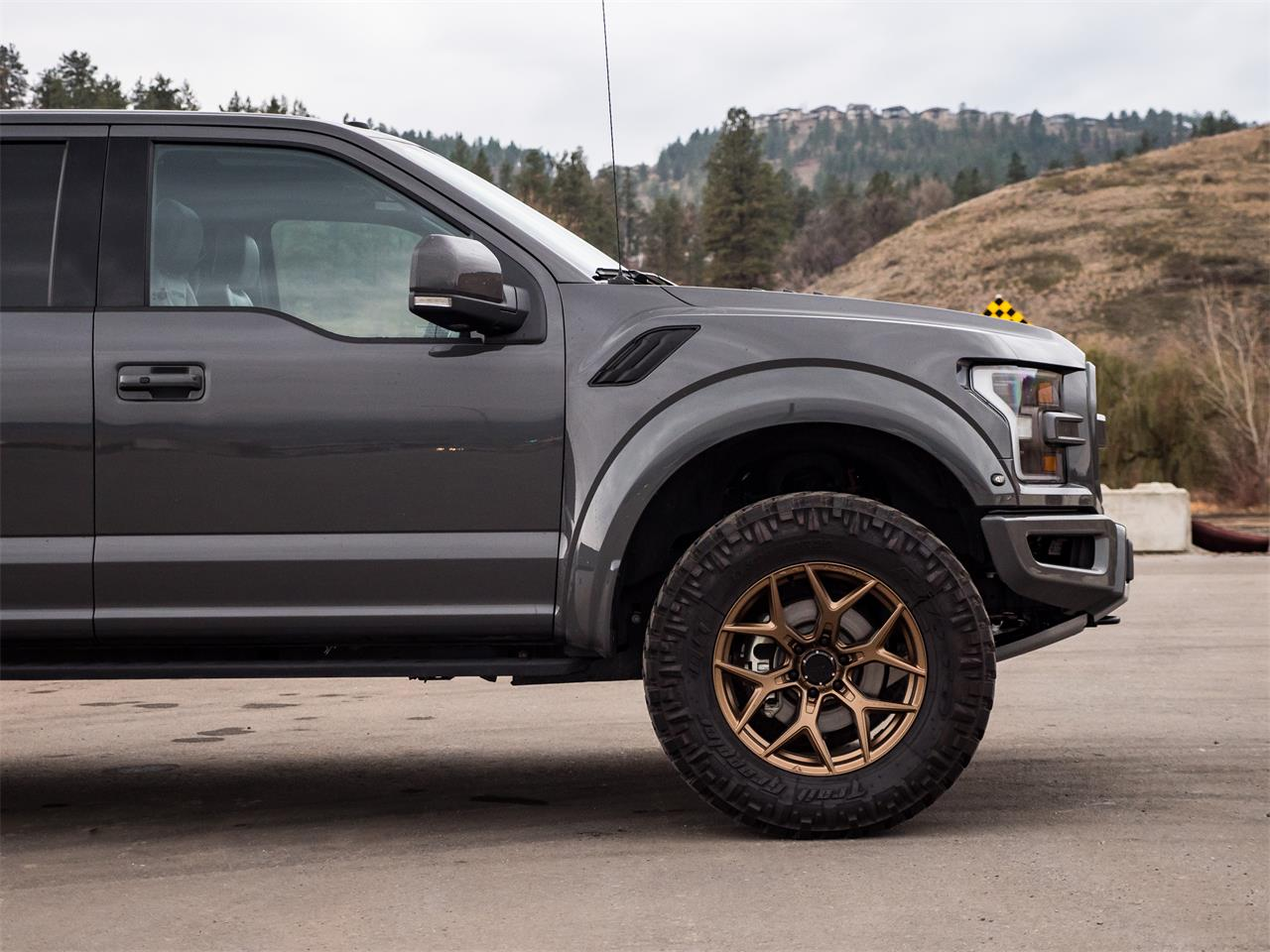2018 Ford F150 (CC-1297010) for sale in Kelowna, British Columbia
