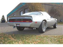 1979 Pontiac Firebird Trans Am (CC-1297014) for sale in Rogers, Minnesota