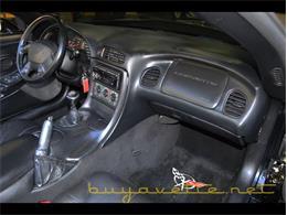 2002 Chevrolet Corvette (CC-1297021) for sale in Atlanta, Georgia