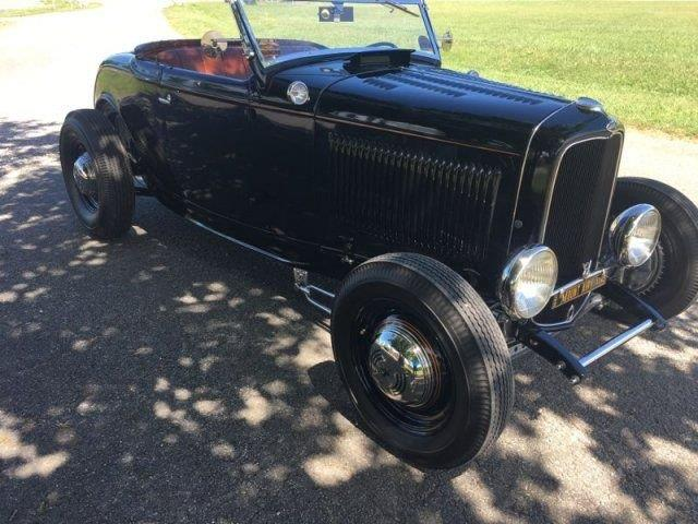 1932 Ford Roadster (CC-1297022) for sale in Raleigh, North Carolina