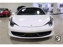 2011 Ferrari 458 (CC-1297026) for sale in Chatsworth, California