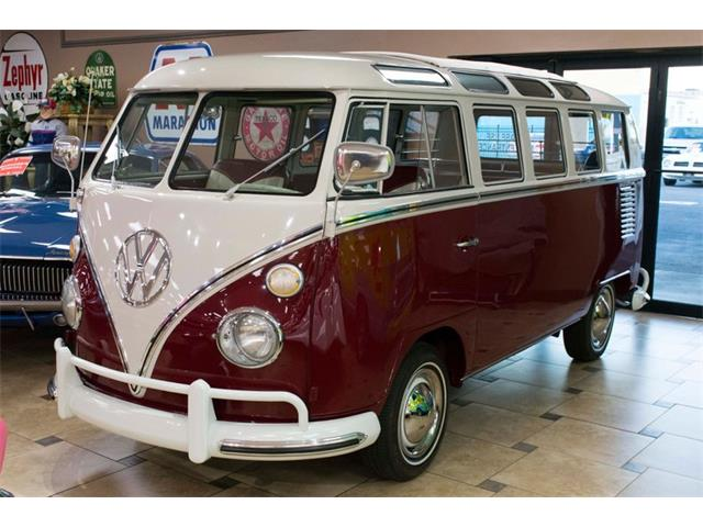 1966 Volkswagen Bus (CC-1297028) for sale in Venice, Florida
