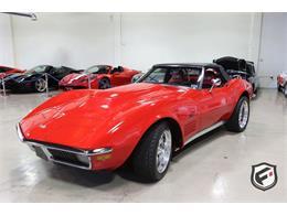 1971 Chevrolet Corvette (CC-1297029) for sale in Chatsworth, California
