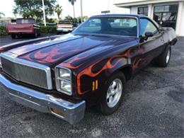 1977 Chevrolet El Camino (CC-1297033) for sale in Miami, Florida