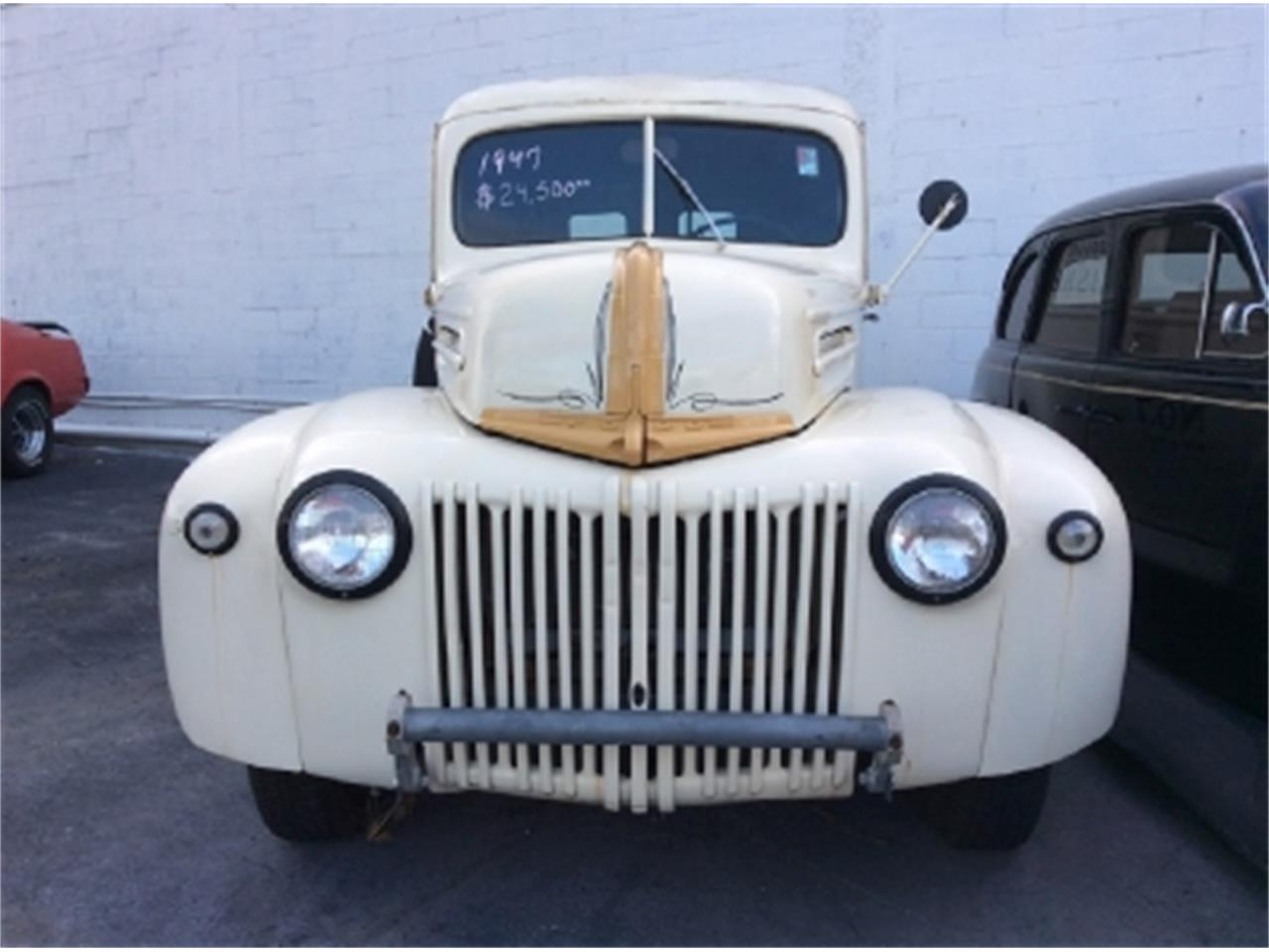 1947 Ford Panel Truck (CC-1297034) for sale in Miami, Florida