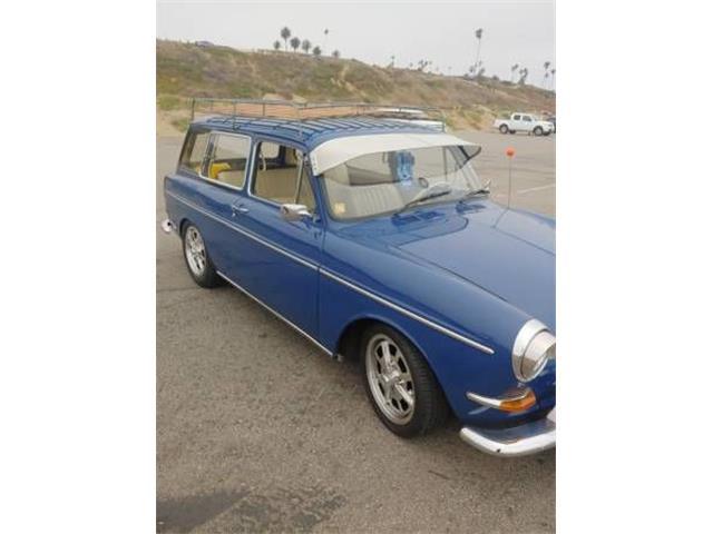 1967 Volkswagen Squareback (CC-1297038) for sale in Cadillac, Michigan