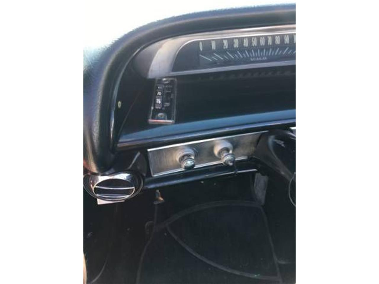 1964 Chevrolet Impala (CC-1297045) for sale in Cadillac, Michigan