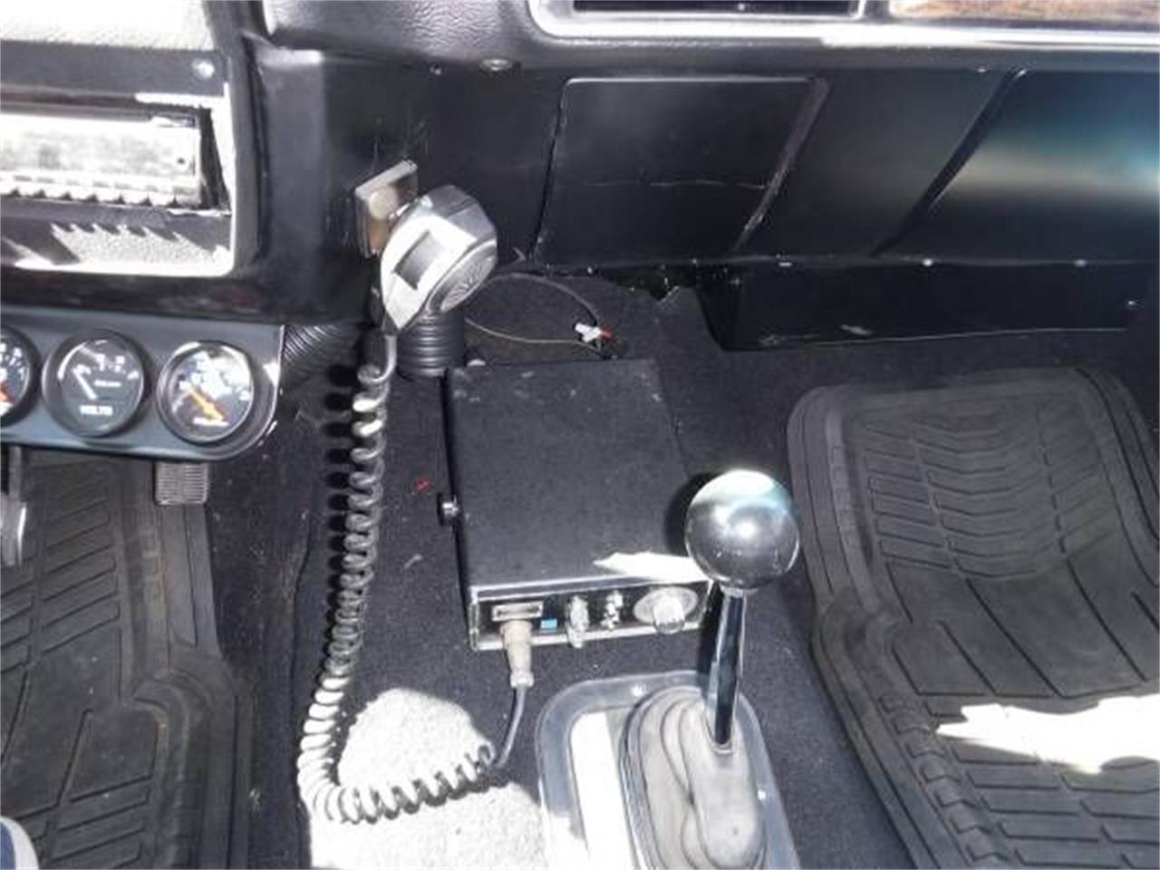 1975 Chevrolet Blazer (CC-1297048) for sale in Cadillac, Michigan